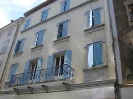 Location Appartement Le Cheylard