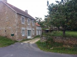 Maison St Chely d Apcher &bull; <span class='offer-area-number'>85</span> m² environ &bull; <span class='offer-rooms-number'>4</span> pièces