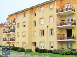 Achat Appartement 2 pièces Les Abrets