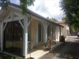 Achat Maison 7 pièces La Lande de Fronsac