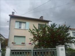 Location Maison 4 pièces Poitiers