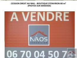 Achat Commerce Montbard