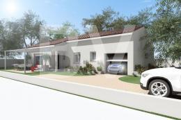 Achat Maison+Terrain Beauregard Baret