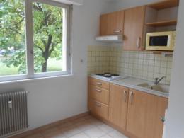 Location Appartement 2 pièces Lutterbach