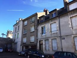 Appartement Orleans &bull; <span class='offer-area-number'>44</span> m² environ &bull; <span class='offer-rooms-number'>2</span> pièces