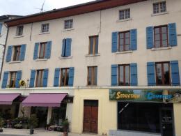 Location Appartement 3 pièces St Jean en Royans