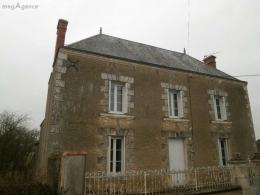 Achat Maison 4 pièces St Jouin de Marnes