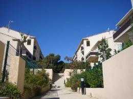 Location Appartement 3 pièces Poussan