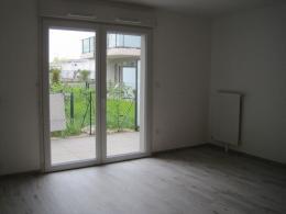 Location Appartement 3 pièces Ste Luce sur Loire