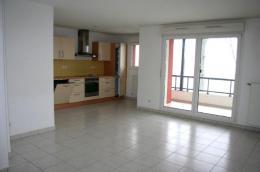 Location Appartement 3 pièces Ensisheim