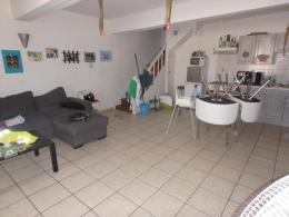 Achat Appartement 3 pièces Le Barp