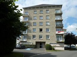 Achat Appartement 2 pièces Granville