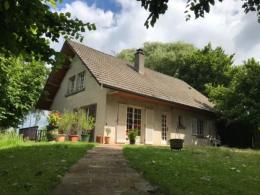 Achat Maison 8 pièces Marnay