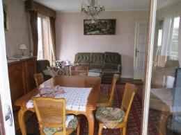 Appartement Bois d Arcy &bull; <span class='offer-area-number'>65</span> m² environ &bull; <span class='offer-rooms-number'>3</span> pièces