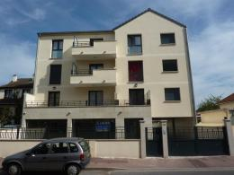 Location Appartement 2 pièces Tremblay en France