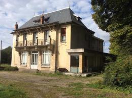 Achat Maison 15 pièces Laval sur Vologne