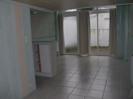 Location Appartement 2 pièces Pontorson