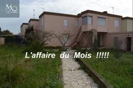 Achat Maison 6 pièces La Peyrade