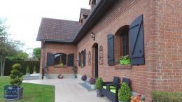 Achat Maison Aubry du Hainaut