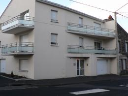 Location Appartement 2 pièces Aubiere