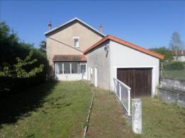 Location Maison 3 pièces Chauvigny