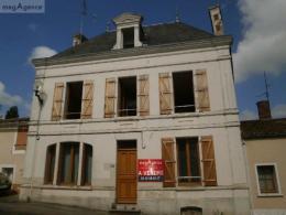 Achat Maison 7 pièces St Loup Lamaire