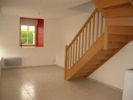 Location Appartement 3 pièces Beaucouze