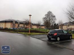Location Villa 4 pièces Beuzeville