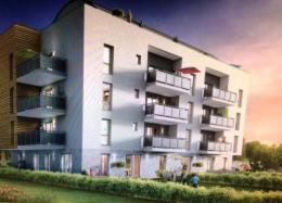 Achat Appartement 2 pièces Francheville