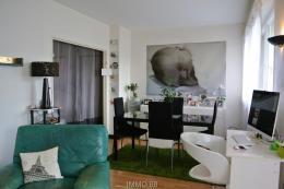 Achat Appartement 4 pièces Brunstatt