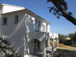 Achat Appartement 3 pièces Santa Maria Poggio