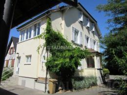 Achat Maison 9 pièces Hegenheim