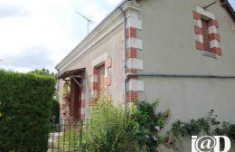 Achat Maison 4 pièces Palluau sur Indre