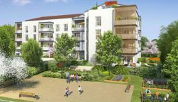 Achat Appartement 4 pièces Francheville