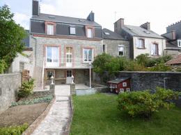 Achat Maison 6 pièces Cherbourg