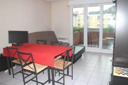 Location Appartement 2 pièces Sassenage