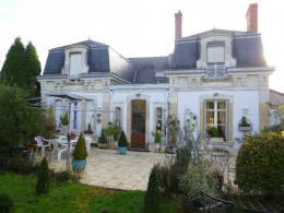 Achat Maison 7 pièces Malicorne sur Sarthe