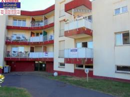 Achat Appartement 5 pièces Conflans en Jarnisy