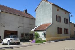 Achat Maison 3 pièces Fontaine Francaise