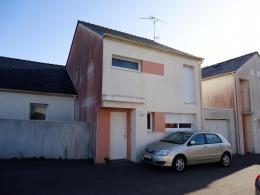 Location Maison 4 pièces Herbignac