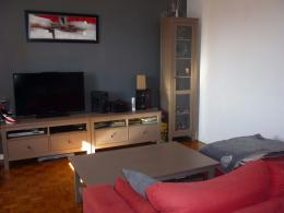 Appartement Thoiry &bull; <span class='offer-area-number'>84</span> m² environ &bull; <span class='offer-rooms-number'>4</span> pièces