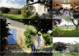 Achat Maison 3 pièces Puy l Eveque