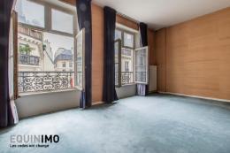 Achat Appartement 2 pièces Paris 01