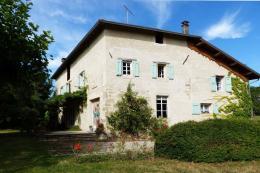 Achat Maison 10 pièces St Appolinard