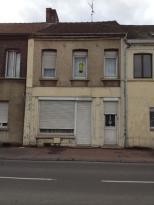 Achat Maison 4 pièces Roeulx