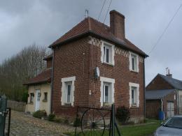 Achat Maison 4 pièces Blerancourt
