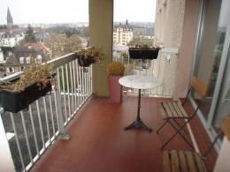 Achat Appartement 2 pièces Mulhouse