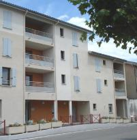 Location Appartement 2 pièces Anneyron