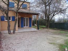Location Maison 3 pièces Montignargues