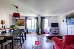 Achat Appartement 3 pièces Pierrefitte sur Seine